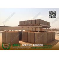 China Military Defensive Barrier