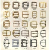 Quality needle buckle parts & accesories in Zinc Alloy Die Casting mould moulding for sale