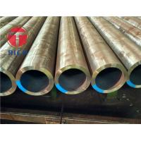 Buy cheap Hot Rolling Seamless Carbon Steel Pipe For Liquid Service GB / T 8163 10 20 from wholesalers