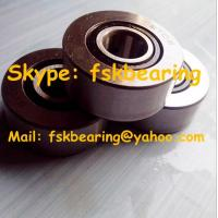 China Low Noice Large Torque NATR5PP Tracking Roller Bearings Sealed Type wholesale