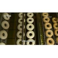 China DPL Series High Volume Industrial Donut Systems-Yufeng on sale