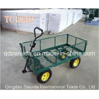 China Garden Mesh Cart Garden Tool Cart wholesale