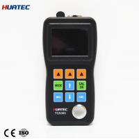 China Live A-Scan / Time-based B-Scan Ultrasonic Thickness Gauge TG5000 Series Ultrasonic wholesale