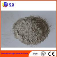 China Acid - Resistant Refractory Castable wholesale