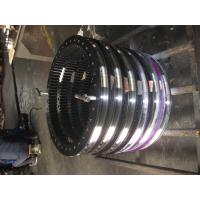 China Alloy Steel Slewing Ring Bearing Flange Forging With ASTM EN DIN GB Standard wholesale