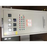 Quality 2*3M Automatic pressure autoclave PLC system and cylindric and single drum for sale