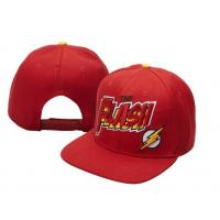 Quality Red / Black Embroidery Childrens Baseball Caps , Cartoon Animal Pattern for sale