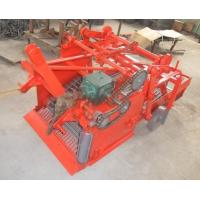 Buy cheap Peanut harvester,Model 4W-2B Peanut harvesting machines from wholesalers