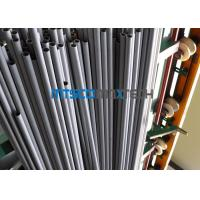 ASTM A789 1.4462 / S32205 duplex stainless steel tube With Good Impact Toughness