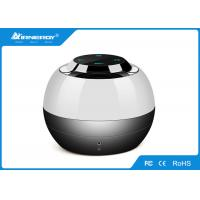 China Multi - Function Wireless Bluetooth Mini Subwoofer With 7 Color Flash Light wholesale