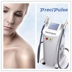 China Skin Care IPL Beauty Machine , Multifunction Skin Rejuvenation Equipment FDA Approved wholesale