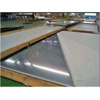 400 Series Cold Rolled Stainless Steel Sheet Good Corrosion Resistance