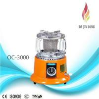 China Easy and Practical  Warm Fast   Gas Heaters OC-3000 on sale