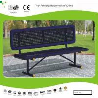 China Environmental Amusement Park Table and Chair wholesale