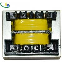 China 12V 24V 120V PCB Mounting Current Voltage Low Frequency Transformer with ISO on sale