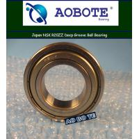 China Original Japan NSK Ball Bearing R20ZZ Deep Groove ABEC 5 wholesale