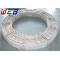 China PP Wire Mesh Mist Eliminator (DN300-DN6000) wholesale