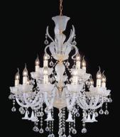 China modern crystal chandelier wholesale