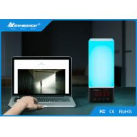 China Lightweight Indoor / Outdoor Lights With Bluetooth Speakers For Residential wholesale