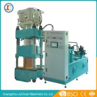 Buy cheap 400 Ton High Performance Standard Tyre Bladder Making Machine , High Output Tyre Curing Bladder Building Machine from wholesalers