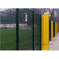 China Welding Steel Wire Fencing Anti Cut and Climb 358 High Security Fence For Boundary Wall wholesale