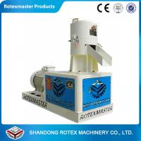 China Biomass Complete Flat Die Wood Pellet Machine For Thailand YMKJ350 wholesale