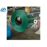 China PPGI / PPGL Color Coated Steel Coil Cold Rolled Colour Coated Coil CGCC CGCH wholesale