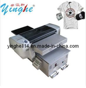 Quality Digital Inkjet Garment/T-Shirt Printer (YH-3848) for sale