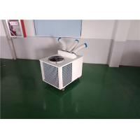 China Instant Cooling Temporary Air Conditioning Spot Cooling Systems 8500W For Large Area wholesale