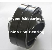 China IKO INA GE35-UK-2RS Chrome Steel Radial Spherical Plain Bearings Joint Bearings wholesale