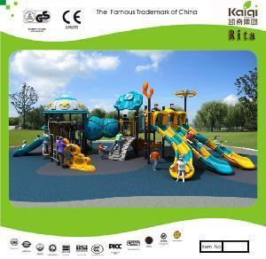 China Dreamland Outdoor Playground wholesale