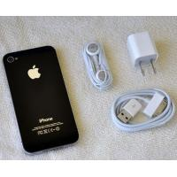 Quality Brand New Sealed Apple iphone 4 Black (32GB) for sale