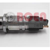 BOSCH Injector 0 445 120 161 FORD 4988835 6.7L for 6 cylinders engine Cummins