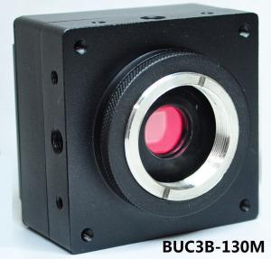 China High Sensitivity  progressive scan camera Colorful / Mono 1.3MP With USB2.0 Interface on sale