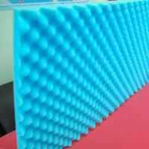 China Cars / Meeting Room Sound Proof Sponge , Multi Color Waterproof Foam Sheets wholesale