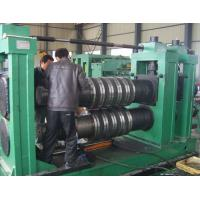 China Edge Scrap Shear Steel Coil Slitting Line Heavy Gauge High Automation Level 6-20mm wholesale
