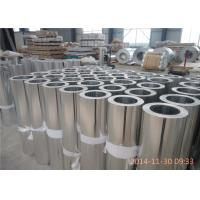 China Cold Rolling Aluminum Gutter Coil Thick 1.2mm / 1.1mm / 1mm 1050A 1100 Aluminum Roll wholesale