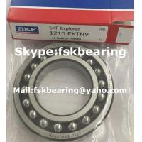 China Nylon Cage 2214EKTN9 2215 EKTN9 Self Aligning Ball Bearings for Low Speed Motor wholesale