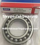 China Nylon Cage 2214EKTN9 2215 EKTN9 Self Aligning Ball Bearings for Low Speed Motor wholesale