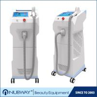 China laser rust removal 808nm diode laser Painless Laser Hair Removal Machine / permanent laser hair removal machine on sale