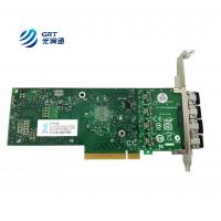 Buy cheap GRT Brand new wired NIC Intel xl710 Quad 4 port pci lan card 10g Network Interface Card from wholesalers