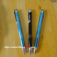 China Metal pen Manufacturer in Guangzhou / promotional gift sets  /business logo promotional items with your logo on sale
