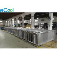China Anti Corruption Refrigeration Heat Exchanger 12m Max Length 2.7m Max Width wholesale