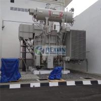 China Multi Stage Transformer Oil Purifier Machine For Onsite Power Station wholesale