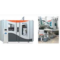 High density 250ml-2000ml/6500-8000BPH Full-Automatic PET Bottle Blowing Machine