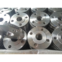 China Carbon Steel CT20 Flange GOST 33259 TYPE 01 16MN GOST 33258 TYPE 11 WN Plate Flange on sale