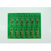 ENIG Finish Multi Layer PCB Board 6 Layer High precision With IC