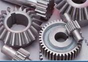 China ear Box Parts Helical Gears 695 262 0014(970 262 1114) for Big Truck/Bus Manual Transmission wholesale