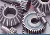 China JIS standard m4 20T cutting machine big spiral bevel gear Long Life and High Precision Big Mill Ball Gear wholesale