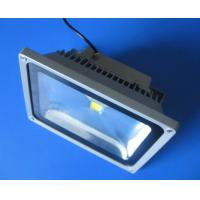 China 120° 50W / Watt Epistar LED Floodlight Bulb Fixtures 85V - 265V AC for Walkway lighting wholesale